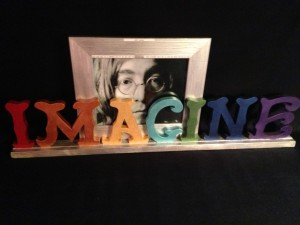 Imagine John Lennon: A creative genius with dyslexia.