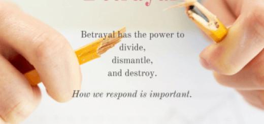 Dyslexia Betrayal